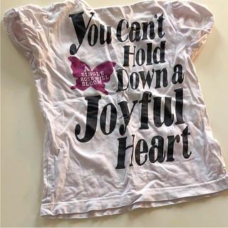 ドンキージョシー(Donkey Jossy)のドンキージョシー Tシャツ 110cm(Tシャツ/カットソー)