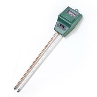 土壌酸度計 照度計 水分量計 ペーハー PH計(その他)