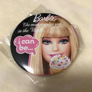 バービー(Barbie)のバービー 缶バッジ(その他)