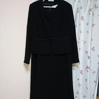 シマムラ(しまむら)のブラックフォーマル 17号 二点セット(礼服/喪服)