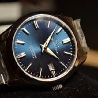 オリエント(ORIENT)の(美品)ORIENT STAR automatic WZ0031DV(腕時計(アナログ))