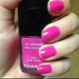 Chanel〜nailpolish