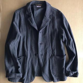 キャピタル(KAPITAL)のジャイコ様 新品、未使用キャピタル ウールジャケット(テーラードジャケット)