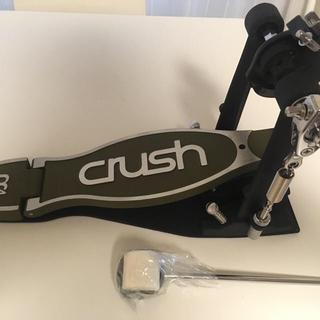 crush シングルペダル(ペダル)