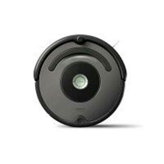 アイロボット(iRobot)の【国内正規品】 iRobot Roomba ルンバ643 掃除機 保証1年(掃除機)