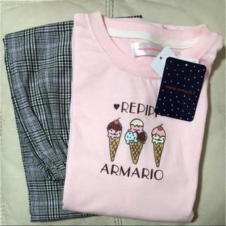 33ed6598986fe レピピアルマリオ(repipi armario)の お値下げ レピピ アルマリオrepipi☆パジャマ 部屋
