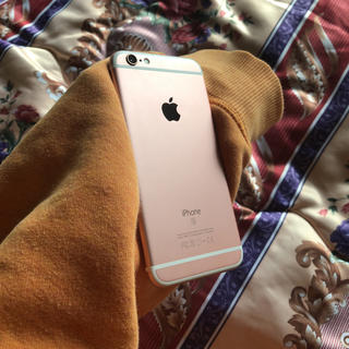 iPhone6sの写真です。(iPhoneケース)