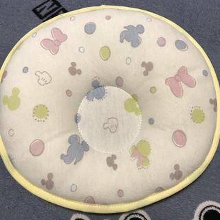 ディズニー(Disney)のドーナツまくら(枕)
