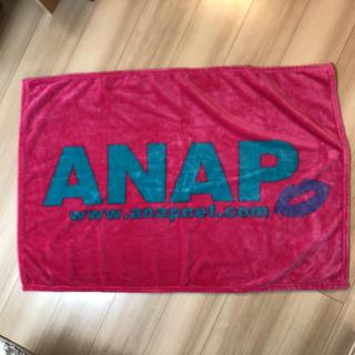 ANAPブランケット