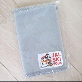 ジャル(ニホンコウクウ)(JAL(日本航空))の新品✨【JAL】ネックウォーマー(ノベルティグッズ)