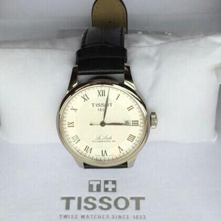 ティソ(TISSOT)のティソ Tissot 腕時計 自動巻き(腕時計(アナログ))