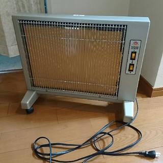 ダイキン(DAIKIN)の日本製 サンルミエ キュート 遠赤外線暖房器(電気ヒーター)