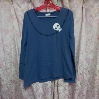 バラク(Barak)のBarak スカルロンT(Tシャツ(長袖/七分))