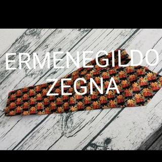エルメネジルドゼニア(Ermenegildo Zegna)のERMENEGILDO ZEGNA  ネクタイ(ネクタイ)