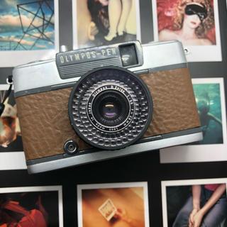 オリンパス(OLYMPUS)の【美品】OLYMPUS PEN EE2 フィルムカメラ【完動品】(フィルムカメラ)