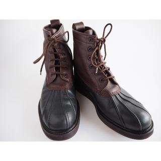 コモンプロジェクト(COMMON PROJECTS)のcommon projects ダックブーツ size39 コモンプロジェクト(ブーツ)