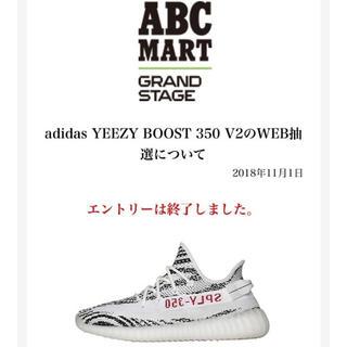 アディダス(adidas)のyeezy boost 350 v2(その他)
