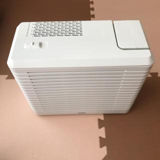 ツインバード(TWINBIRD)のパーソナル加湿空気清浄機 (空気清浄器)