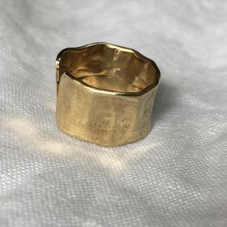 真鍮  リング 指輪