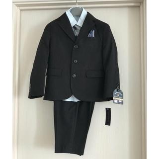 シマムラ(しまむら)の男の子 スーツ4点セット 新品 110 (ドレス/フォーマル)