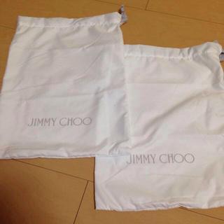 ジミーチュウ(JIMMY CHOO)のジミーチュー布袋(その他)