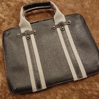 X'masに ご褒美に 美品 濱野皮革工藝 ビジネスバッグ ブリーフケース 鞄