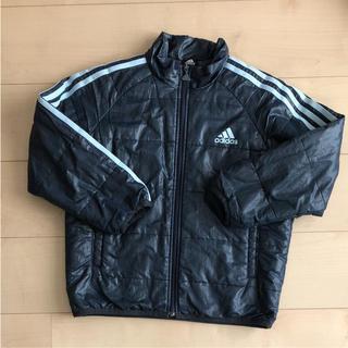 アディダス(adidas)のコート 120(ジャケット/上着)