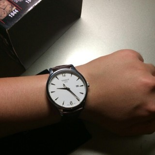 ティソ(TISSOT)のTISSOT T063.610.16.037.00 石英(腕時計(アナログ))