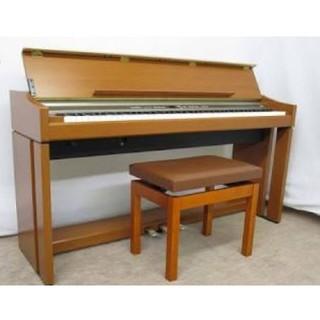 KAWAI 人気の木製鍵盤 電子ピアノ(電子ピアノ)