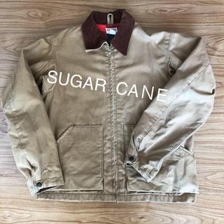 シュガーケーン(Sugar Cane)のハンティング ジャケット(ミリタリージャケット)