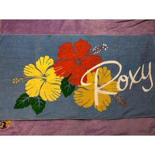 Roxy - ロキシーバスタオル☆タオルケット