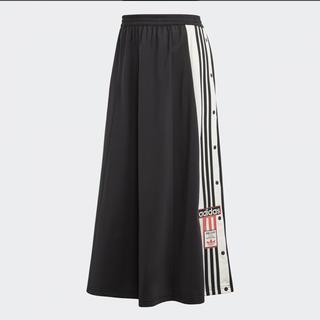 アディダス(adidas)のアディダスオリジナル スカート 新品(ロングスカート)