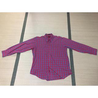 チャップス(CHAPS)のCHAPS チャップス チェックシャツ (シャツ)