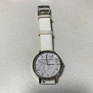 クリスチャンポー(CHRISTIAN PEAU)のクリスチャンポール 腕時計 レディース(腕時計)