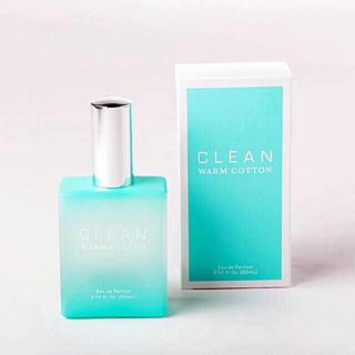 クリーン(CLEAN)の【新品】CLEAN WARM COTTON / PARFUM 2SET (ユニセックス)