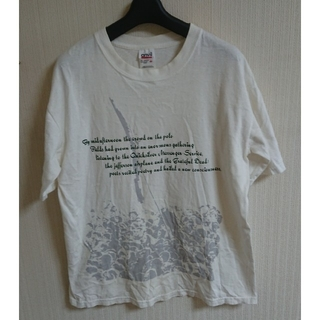 アンビル(Anvil)のTシャツ anvil  アメリカ製(Tシャツ/カットソー(半袖/袖なし))