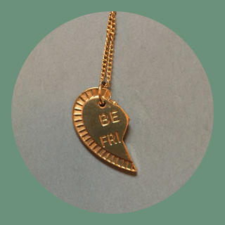 パナマボーイ(PANAMA BOY)のネックレス(ネックレス)
