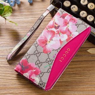 グッチ(Gucci)の「グッチ」gucci iPhoneケース 携帯保護カバー(iPhoneケース)