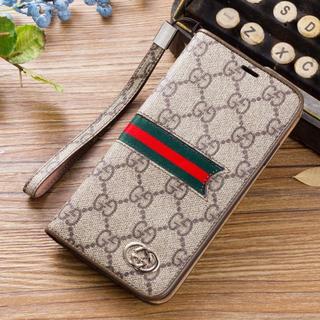 グッチ(Gucci)の「グッチ」gucci iPhoneケース 人気カバー(iPhoneケース)