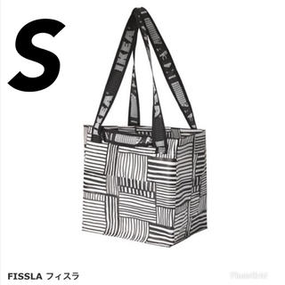 IKEA ショッピングバッグFISSLA Sサイズ