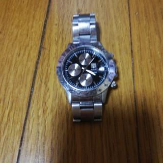 エルジン(ELGIN)のELGINクロノグラフ(腕時計(アナログ))