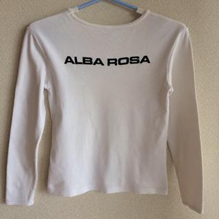 アルバローザ(ALBA ROSA)のアルバローザ ロンT(Tシャツ(長袖/七分))