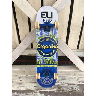 オーガニカ(ORGANIKA)のスケートボード (スケートボード)