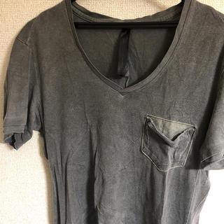 ダブルジェーケー(wjk)のwjk Tシャツ AKM クマガイカズユキ(Tシャツ/カットソー(半袖/袖なし))