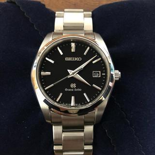 グランドセイコー(Grand Seiko)のグランドセイコー SBGX061(腕時計(アナログ))