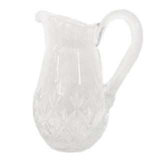 ティファニー(Tiffany & Co.)の【極美品】ティファニー 花瓶 陶磁器 クリスタル A3016(花瓶)