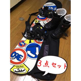 ケーツー(K2)のtrack様専用(ボード)