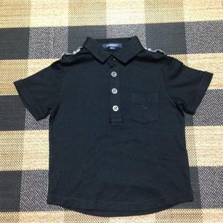 バーバリー(BURBERRY)の新品・未使用 バーバリー半袖シャツ(その他)