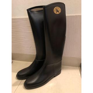 ダフナ(Dafna)のDAFNA レインブーツ (レインブーツ/長靴)