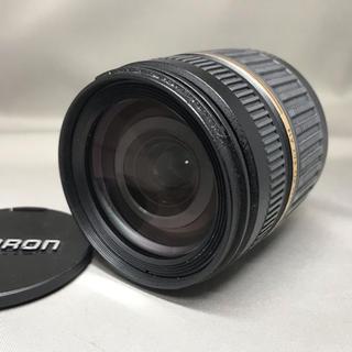 タムロン(TAMRON)のTamron AF 18-200mm F3.5-6.3 Macro ニコン用(レンズ(ズーム))